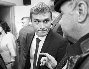 Валентин Коновалов с трудом справляется с управлением Хакасией