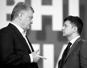 Проигравшего на выборах Порошенко явно рано списывать со счетов