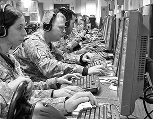 Киберкомандование США допустило нелепые ошибки при атаке на Россию