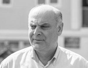 Аслан Бжания до недавнего времени реально претендовал на пост президента Абхазии
