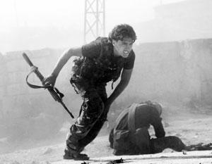 Бои в Сирии достигли редкого за последние годы ожесточения