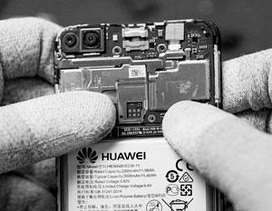 Корпорация Huawei вступила в тяжелую борьбу за выживание