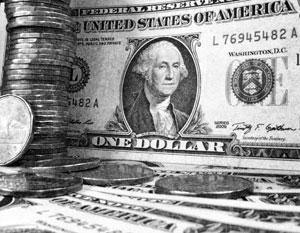 В девальвации российской валюты США могут винить себя