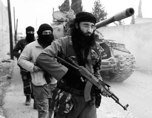 Бронетехнику боевикам поставляет Турция, сообщает западная пресса