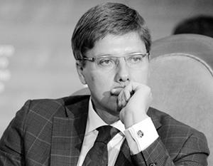 Политическая карьера Нила Ушакова в Латвии, похоже, закончена