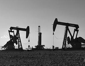 Министр финансов разглядел угрозу в американской нефти