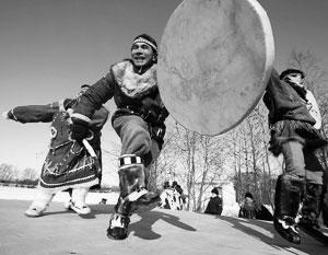 Гранты дошли до самых окраин – почти миллион получил проект «Пэгытти – чукотский новый год»