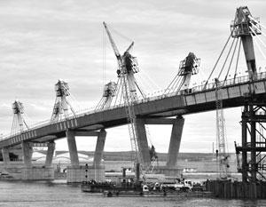 Мост через Амур ознаменует новую веху в дружбе стран