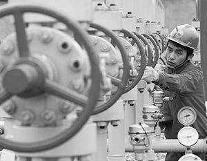 Китай в перспективе может стать главным покупателем российского газа