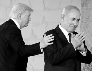 Сообщается, что в Вашингтоне и Тель-Авиве придумали новый «хитрый план» по Сирии