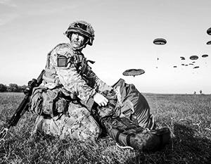 Украина готова разместить английскую военную базу рядом с Крымом