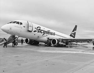 В авиации ожесточенно спорят о том, чьи ошибки губят «Суперджеты» – конструкторов или пилотов