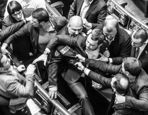 Рейтинги партий говорят о том, что в новой Верховной Раде будет как никогда «жарко»