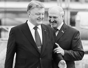 «Беларусь всегда будет предпочитать проевропейское правительство Украины пророссийскому»