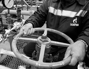 Газпром по-прежнему готов дать Украине существенную скидку на газ