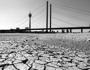 «Растущие климатические вызовы прямо угрожают благополучию всего человечества», – заявил Владимир Путин