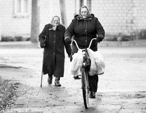 Литовские пенсионеры могут неадекватно отреагировать на пенсионные инициативы своих властей