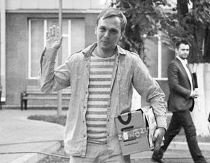 С Ивана Голунова сняты все обвинения