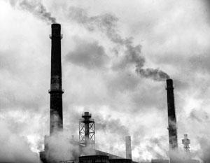Подписав Парижские соглашения по климату, Россия обязалась сократить выбросы углекислого газа