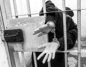 Четверть всех заключенных в России сидит по «голуновской» статье УК