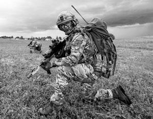 Перед британским спецназом поставят задачу бороться с «тайными действиями» Москвы