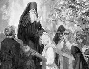 Одной из причин появления «Закона о паломничестве» думцы назвали случаи обмана богомольцев