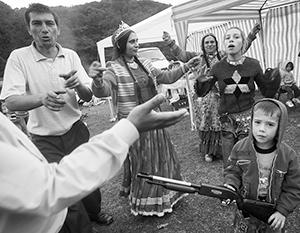 Цыганские общины остаются одной из самых криминализированных социальных групп в современной Европе