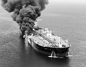 Загадочные атаки на нефтяные танкеры в Ормузском проливе – еще цветочки. Ягодки могут быть связаны с военным конфликтом Ирана и США