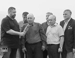 К Владимиру Путину обратились с просьбой жители дагестанского села Ботлих