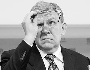 Алексей Кудрин изменил взгляд на финансовую политику