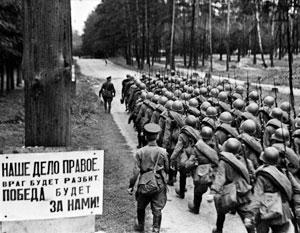 Первый период войны до сих пор вызывает непримиримые идеологические споры