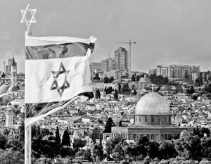 Трампу не удастся помирить арабов и евреев