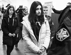 Фото: Сестры Хачатурян скоро предстанут перед судом