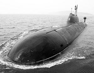 По данным прессы, Москва дала индийцам попользоваться нашей атомной подлодкой за 3 млрд долларов