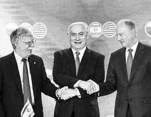Израильский премьер Нетаньяху попытался выжать максимум из встречи Джона Болтона и Николая Патрушева