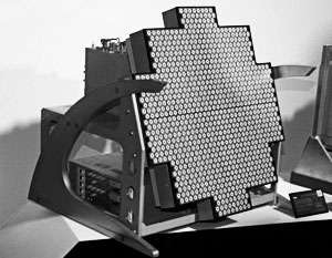 радиофотонный радар сша