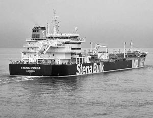 Судьба российских моряков с танкера Stena Impero сейчас в руках Ирана