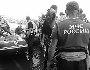 Паводки в Иркутской области начались из-за проливных дождей