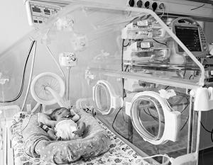 Вынашивание новорожденных с экстремально низким весом – не такая уж непосильная задача