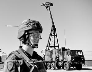 Вот этим самым радаром Швеция планирует «обороняться от России»