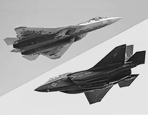 Турции придется сделать выбор между российским Су-57 и американским F-35