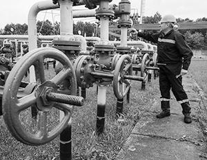 «Нафтогаз» намеренно ставит крест украинской трубе