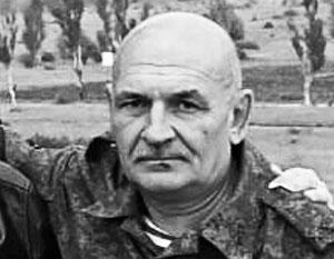 Владимир Цемах, судя по всему, станет еще одной жертвой и украинских спецслужб, и украинской пропаганды