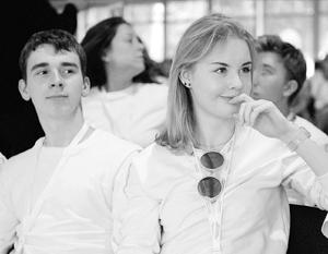 Молодежный форум «Территория смыслов» впервые стартовал в Подмосковье