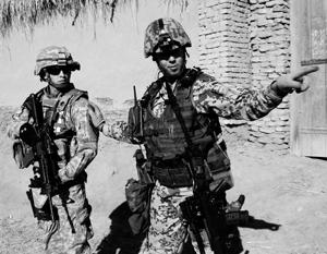 США призвали Германию отправить в Сирию наземные войска, чтобы частично заменить американский контингент