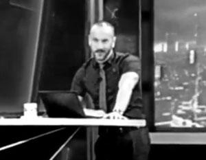 За провокацией на телеканале «Рустави 2» стоит Михаил Саакашвили, считают эксперты