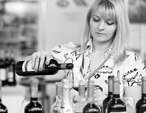 Грузины продают россиянам второсортное вино втридорога
