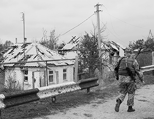 Война в Донбассе продолжается уже пять лет – и это, как выясняется, соответствует воле народа Украины