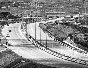 России придется выбрать один из двух масштабных автомобильных проектов