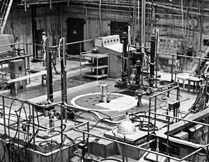 Подразделение Росатома разработало уникальный источник нейтрино